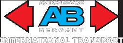 Avtoprevozništvo AB – Bergant