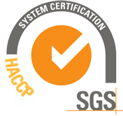 Certified system - HACCP
