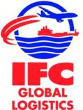 Certifikat - IFC Logistics